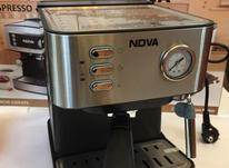 دستگاه اسپرسو ساز نوا NOVA147 با ضمانت در شیپور-عکس کوچک
