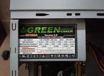 پاور گرین 380 در شیپور-عکس کوچک
