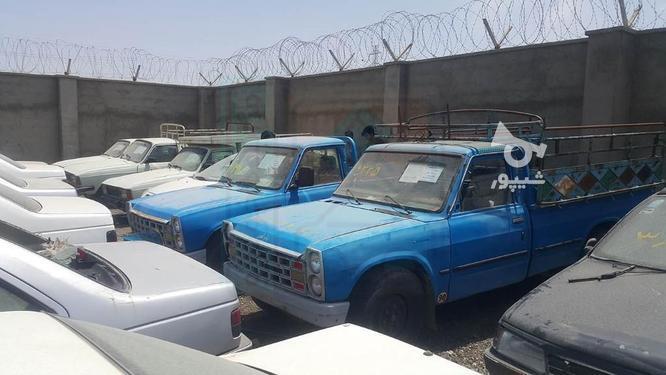 وانت نیسان فروش دولتی در گروه خرید و فروش وسایل نقلیه در خوزستان در شیپور-عکس2
