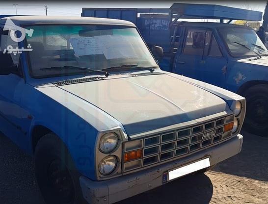 وانت نیسان فروش دولتی در گروه خرید و فروش وسایل نقلیه در خوزستان در شیپور-عکس1
