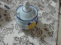 ظروف گل پنبه اصل نو آکبند مناسب جهزیه  در شیپور-عکس کوچک