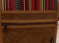 کیف سنتی دوشی در شیپور-عکس کوچک