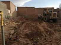 زمین مسکونی در بوئین و میاندشت  در شیپور-عکس کوچک