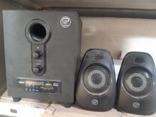 اسپیکر مدل xp کیفیت صدا عالی در شیپور
