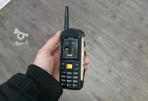 گوشی ضد ضربه ضد آب پاور بانک 10000 سه سیم در گروه خرید و فروش موبایل، تبلت و لوازم در گیلان در شیپور-عکس1