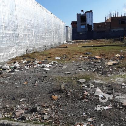 فروش زمین مسکونی 107 متر در بابلسر در گروه خرید و فروش املاک در مازندران در شیپور-عکس1