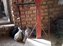 فروش باسکول 210کیلویی در شیپور-عکس کوچک