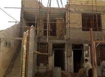 بنای صفرکار اعم از پلاستر،دیوارچینی،شیب بندی و سیمان سفید در شیپور-عکس کوچک