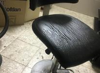صندلی گردان(تعمیر لازم داره) در شیپور-عکس کوچک
