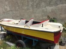 قایق فرمونی سه خط امریکایی در شیپور