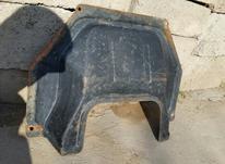 سینی زیر موتور سایپا در شیپور-عکس کوچک
