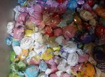 انواع شکلات و تافی و آبنبات  در شیپور-عکس کوچک