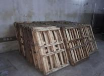 پالت چوبی تعداد 30 عدد در شیپور-عکس کوچک