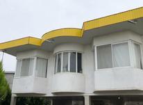 فروش ویلا 300 متر در تنکابن زنگیشا محلہ در شیپور-عکس کوچک