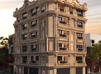فروش آپارتمان 145 متر در بلوار گیلان در شیپور-عکس کوچک