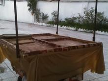 گاری بسیار سالم و تمیز  در شیپور