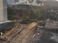 زمین در شهر ساحلی محموداباد در شیپور-عکس کوچک