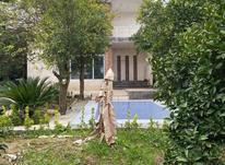 فروش ویلا 500 مترتریبلکس 4خواب مستر،استخردار در شیپور-عکس کوچک