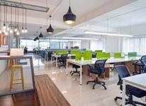 186متر ولیعصر/اجاره دفتری،مطب/ویو ماندگار در شیپور-عکس کوچک
