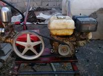 موتور سمپاش هندا ژاپن اصل  در شیپور-عکس کوچک