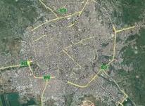 فروش زمین مسکونی 131 متر در بلوار دیلمان در شیپور-عکس کوچک