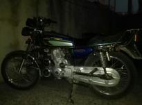 فروش موتور سیکلت 200کبیر  در شیپور-عکس کوچک