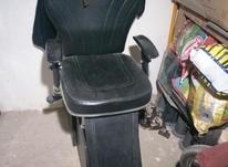 صندلی آرایشگا در شیپور-عکس کوچک
