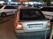 پراید141 دوگانه  در شیپور-عکس کوچک