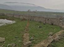 زمین مسکونی 2020 متر الحاق به بافت در شیپور-عکس کوچک