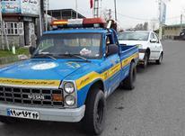 امداد خودرو وجرثقیل در شیپور-عکس کوچک
