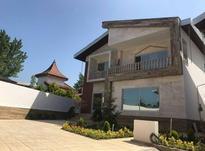 فروش ویلا دوبلکس 320 متر شهرکی سرخرود در شیپور-عکس کوچک