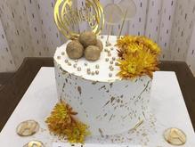 سفارش انواع کیک و شیرینی های خونگی  در شیپور