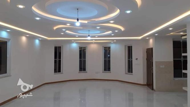 فروش ویلا 130 متر نوساز در زیباکنار در گروه خرید و فروش املاک در گیلان در شیپور-عکس5