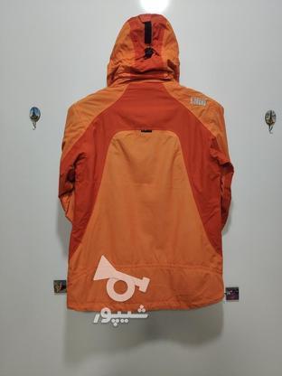 بادگیر ، برند everest , سایز : 36 ، کوهنوردی ، حرفیه  در گروه خرید و فروش لوازم شخصی در تهران در شیپور-عکس2