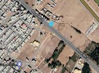 یه زمین فوق العاده در32متری متراژ142متر با بر فوقالعده8/30 در شیپور-عکس کوچک