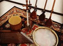 آموزش  موسیقی  در شیپور-عکس کوچک