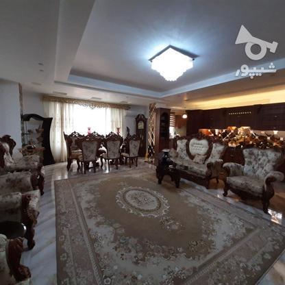 فروش آپارتمان مبله 145.میدان امام خ ولایت  در گروه خرید و فروش املاک در مازندران در شیپور-عکس3