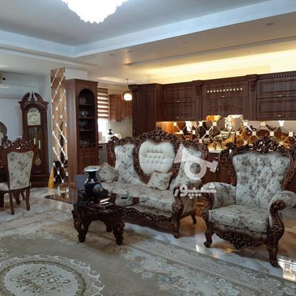 فروش آپارتمان مبله 145.میدان امام خ ولایت  در گروه خرید و فروش املاک در مازندران در شیپور-عکس2