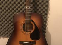 گیتار آکوستیک f310gitar akustik  در شیپور-عکس کوچک