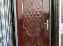 انواع درب وپنجره پیش ساخته  در شیپور-عکس کوچک