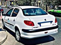 فروش اقساطی پژو 206SD فول صفر خشک 1400 در شیپور-عکس کوچک