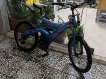 دوچرخه دنده ای سایز 20 در شیپور