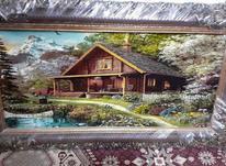 زیبا ترین تابلو های فرش به قیمت مناسب بزرگ کوچک  در شیپور-عکس کوچک