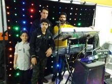 گروه موزیک ونورپردازی در شیپور