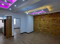 آپارتمان 50 متری فول پارکینگ آسانسور اندیشه فاز 1 در شیپور-عکس کوچک