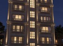 پیش فروش آپارتمان 120 متر در نوشهر،رازی در شیپور-عکس کوچک