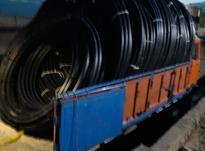 لوله پلی اتیلن 63 یا 2 اینچ در شیپور-عکس کوچک