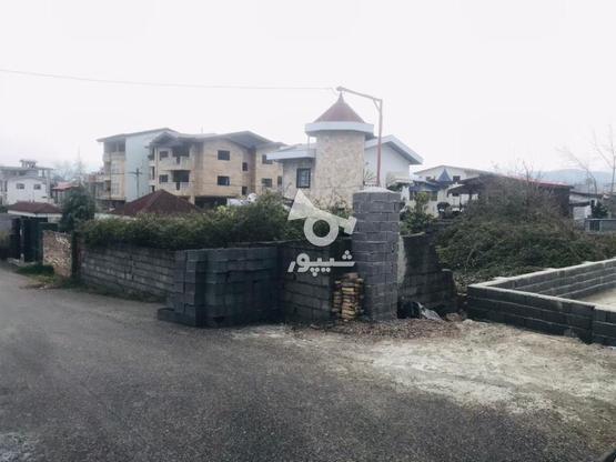 فروش زمین مسکونی 350 متری در رادیو دریا در گروه خرید و فروش املاک در مازندران در شیپور-عکس2