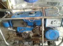 موتور برق دیزل  در شیپور-عکس کوچک