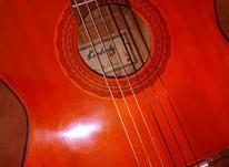 گیتار کیمبرلی وینتیج ژاپنی در شیپور-عکس کوچک